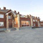 гостиница Челябинск