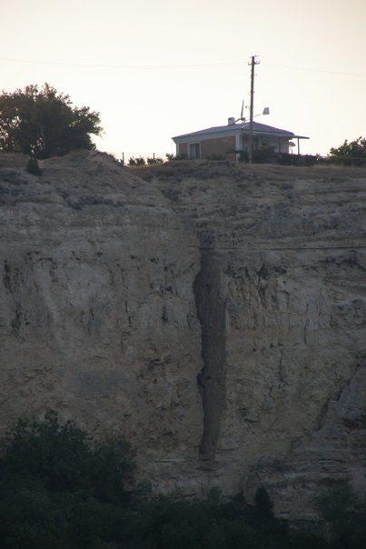 скалы Крыма