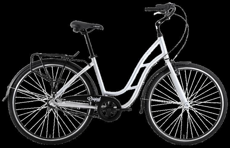 Городской велосипед Прайд